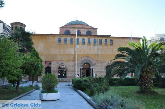 Agia Sofia kerk Thessaloniki
